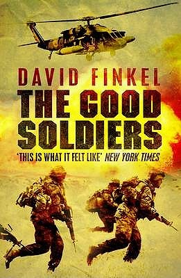 the good soldiers david finkel review