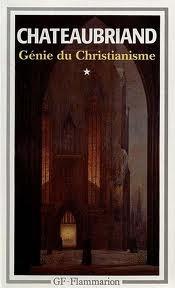Génie Du Christianisme, 1