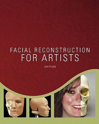 Facial Reconstruction for Artists