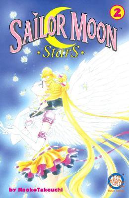 Sailor Moon Stars, #2 by Naoko Takeuchi
