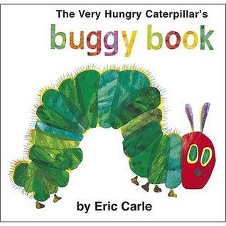 the-very-hungry-caterpillar-s-buggy-book