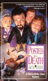 Posted To Death (Simon Kirby-Jones Mysteries #1)