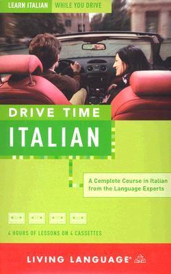 Drive Time: Italian