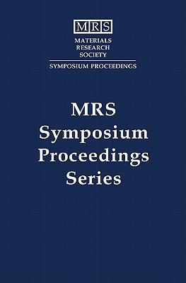 Intergrative and Inerdisciplinary Aspects of Intermetallics: Volume 842