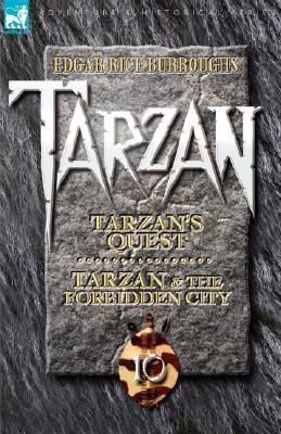 Tarzan, Vol 10 (Tarzan, #19-20)