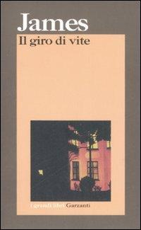 Il giro di vite by Henry James
