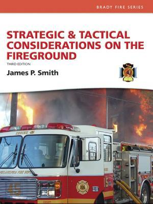 Strategic & Tactical Considerations on the Fireground and Resource Central Fire -- Access Card Package