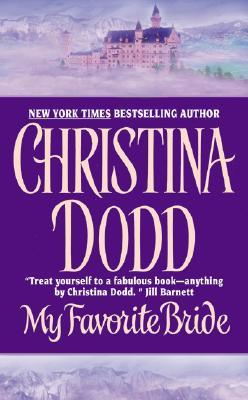 My favorite Bride (Governess Brides, #7)