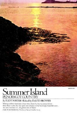 Summer Island: Penobscot Country