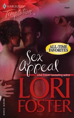 Sex Appeal by Lori Foster