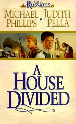 A House Divided (The Russians, #2)