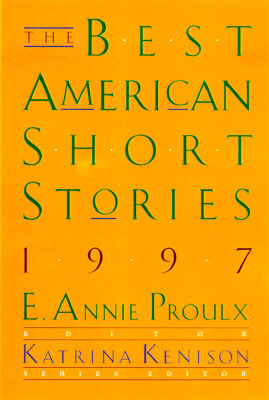 The Best American Short Stories 1997(The Best American Short Stories)