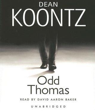 Odd Thomas (Odd Thomas, #1)
