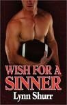 Wish for a Sinner (Sinners, #2)