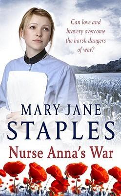 Nurse Anna's War