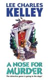 A Nose for Murder (Jack and Jamie #1)