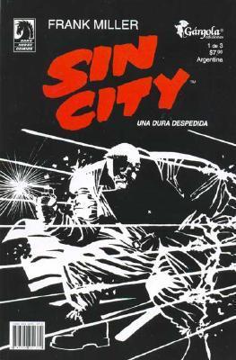 Sin City: Una Dura Despedida, #1 de 3
