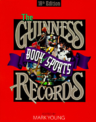 The Guinness Book of Sports Records 1997-1998