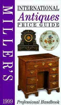 Miller's International Antiques Price Guide
