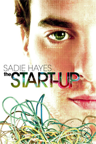 The Start-Up by Sadie Hayes