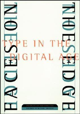 Faces on the Edge: Type in the Digital Age