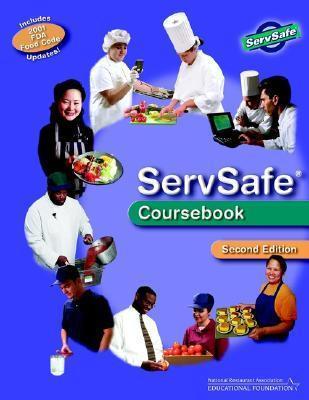 ServSafe Coursebook