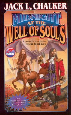 Midnight at the Well of Souls (Saga of t...