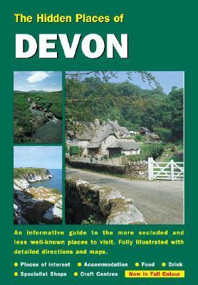 The Hidden Places of Devon