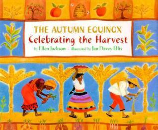 The Autumn Equinox by Ellen Jackson