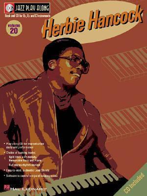 Herbie Hancock: Volume 20