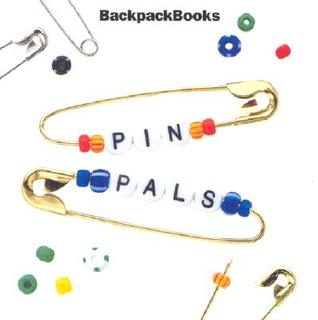 Pin Pals (American Girl Backpack Books)
