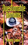 Questionable Remains by Beverly Connor