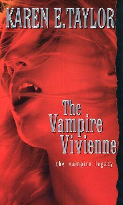 The Vampire Vivienne