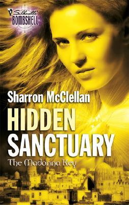 Hidden Sanctuary (The Madonna Key #5)