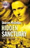 Hidden Sanctuary (The Madonna Key #5)