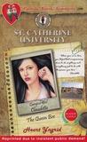 Campus Girl: Claudette, The Queen Bee (St. Catherine University, #5)