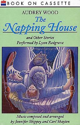 The Napping House and Other Stories Audio