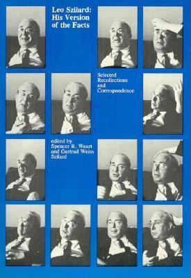 Leo Szilard: His Version of the Facts Inglés libro descarga gratuita pdf