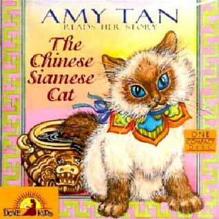 The Chinese Siamese Cat / The Moon Lady
