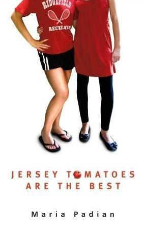 Ebook Jersey Tomatoes are the Best by Maria Padian DOC!