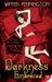 Darkness Embraced (Rosso Lussuria Vampire, #1)