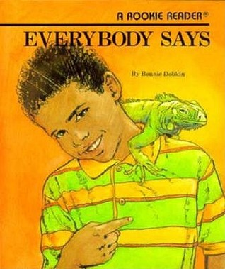 Everybody Says