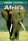 Lonely Planet on a Shoestring: Africa