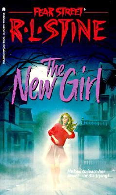 The New Girl (Fear Street, #1)