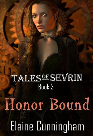 Honor Bound by Elaine Cunningham