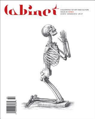 Cabinet 28: Bones (Cabinet)