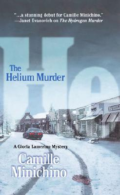 The Helium Murder (Periodic Table, #2)