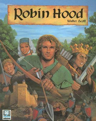 Robin Hood (Grandes Aventuras)