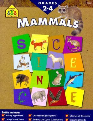 Mammals, Vol. 216