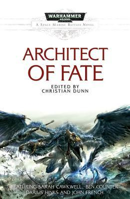 Architect of Fate by Christian Dunn